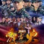 最近在看《特种兵之霹雳火》