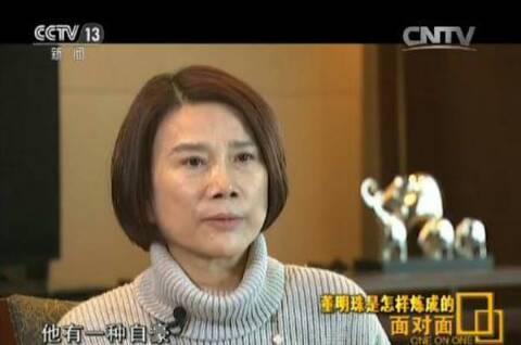CCTV《董明珠是怎么炼成的》视频+文字版