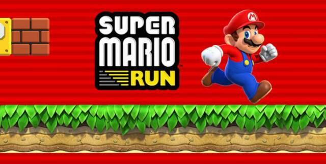 安卓版超级马里奥酷跑 Super Mario Run试玩心得(附下载)