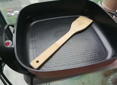 淘个章氏电炒锅,开始自己做饭罗