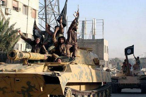 为什么美国又要打叙利亚